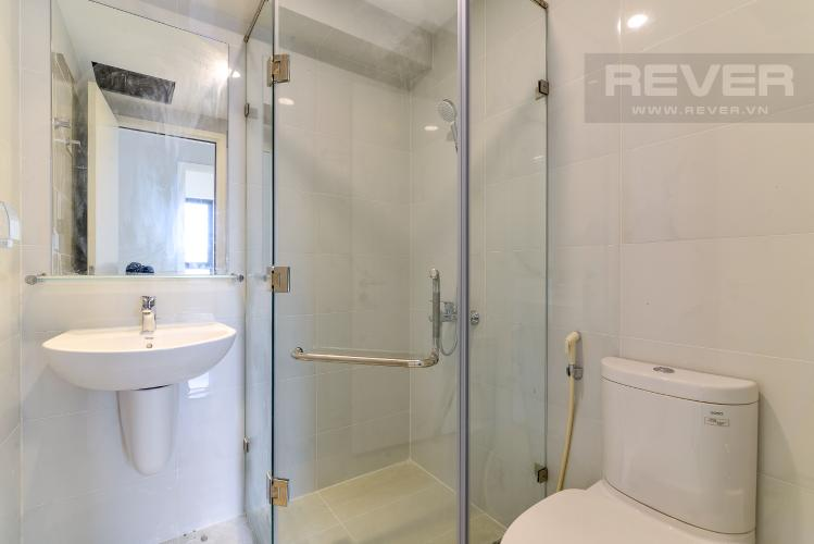 Phòng Tắm 2 Cho thuê căn hộ Masteri An Phú 2PN, tầng thấp, tháp A, view hồ bơi nội khu