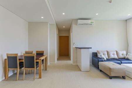 Bán hoặc cho thuê căn hộ Diamond Island - Đảo Kim Cương 3PN, Dual Key, đầy đủ nội thất, view sông thoáng mát.