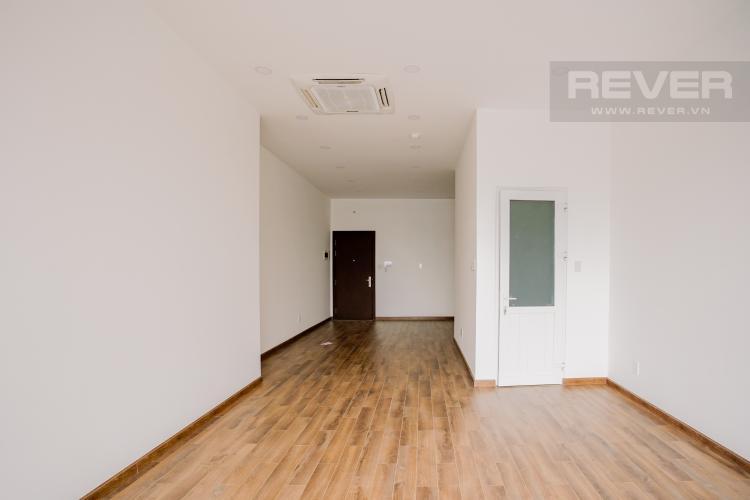 Không Gian Bên Trong Bán hoặc cho thuê officetel The Sun Avenue, tầng thấp, hướng Đông Nam, diện tích 40m2
