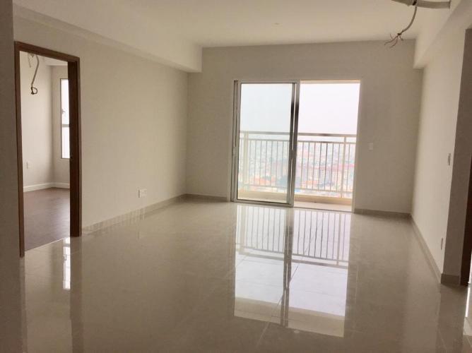 Bán căn hộ Lucky Palace 3PN, tầng cao, diện tích 114m2, không có nội thất, view thành phố rộng thoáng