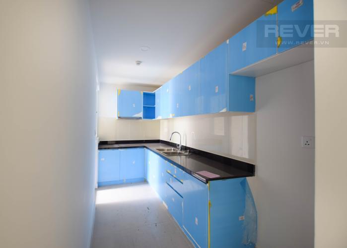 Bếp Căn hộ Vista Verde tòa Orchid 2 phòng ngủ, nội thất trống