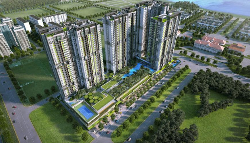 Chánh Hưng-Giai Việt, Quận 8 Căn hộ chung cư Chánh Hưng - Giai Việt tầng thấp, đầy đủ nội thất.