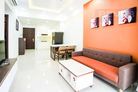 Cho thuê căn hộ Sunrise Riverside 2PN, hướng Nam, đầy đủ nội thất, view hồ bơi