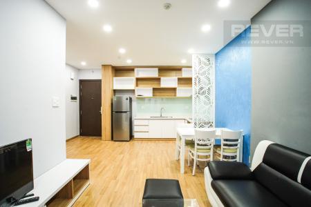 Cho thuê căn hộ Sunrise Riverside 2PN, hướng Bắc, đầy đủ nội thất, view sông thoáng mát