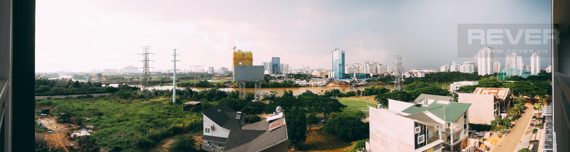 View Bán căn hộ Sunrise Riverside 3PN, tầng cao, diện tích 113m2, view sông thoáng mát