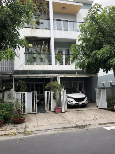 Nhà phố Mega Village quận 9 Nhà phố khu Villa Mega Village 1 trệt 1 lầu, đầy đủ nội thất