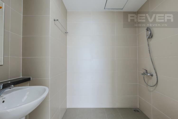Phòng Tắm 2 Căn hộ Tulip 2 phòng ngủ tầng cao view sông, nội thất cơ bản