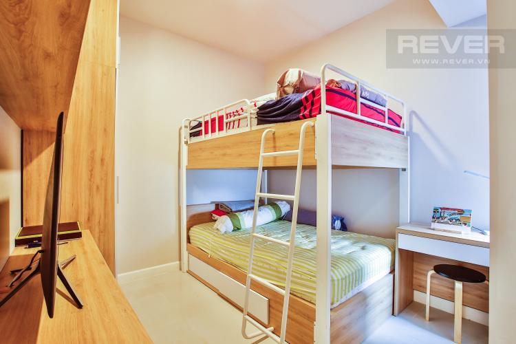 Phòng Ngủ 2 Cho thuê căn hộ Lexington Residence tầng trung, 2PN, đầy đủ nội thất