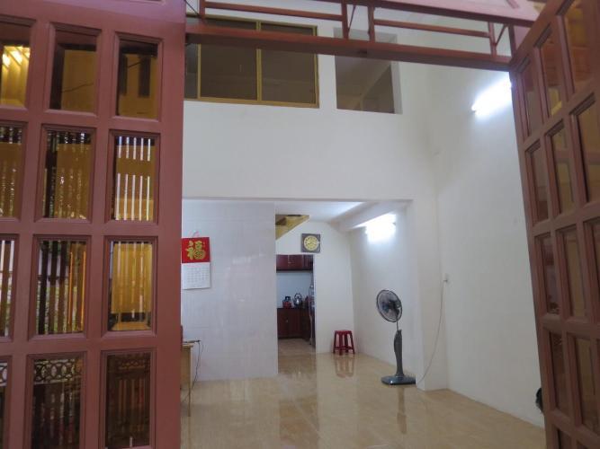 Bán nhà hẻm Phú Nhuận, cách đường Phan Xích Long 300m, dân cư sầm uất