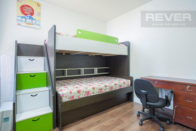 Phòng Ngủ 2 Căn hộ Lexington Residence 2 phòng ngủ tầng trung LD view thông thoáng