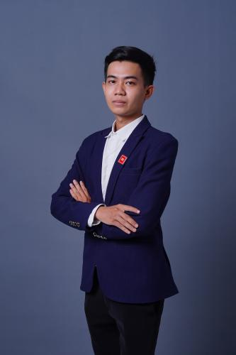 Đặng Hữu Nhân Recruitment Executive