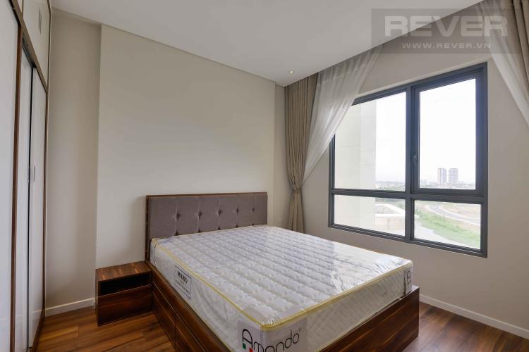 Phòng Ngủ 2 Bán căn hộ Diamond Island - Đảo Kim Cương 3PN, đầy đủ nội thất, hướng Đông Nam và view sông thoáng mát