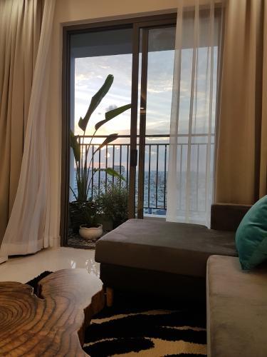 2.jpg Cho thuê căn hộ Wilton Tower 2 phòng ngủ, tầng trung, đầy đủ nội thất, view thành phố