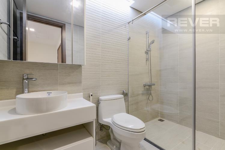 Phòng Tắm 1 Căn hộ Vinhomes Central Park 3 phòng ngủ tầng thấp P3 view nội khu