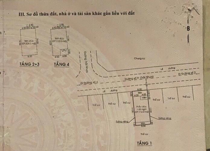 Bản vẽ biệt thự Tấn Trường, Quận 7 Biệt thự Tấn Trường thiết kế phong cách Pháp cổ xưa, sang trọng.