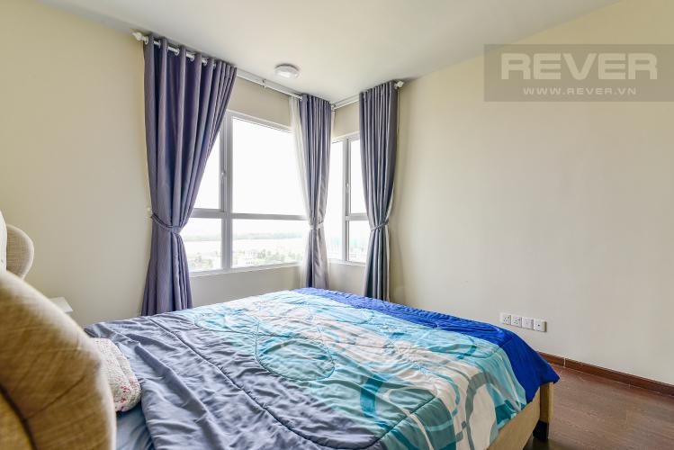 Phòng Ngủ 2 Cho thuê căn hộ Vista Verde 4PN, view sông thoáng mát