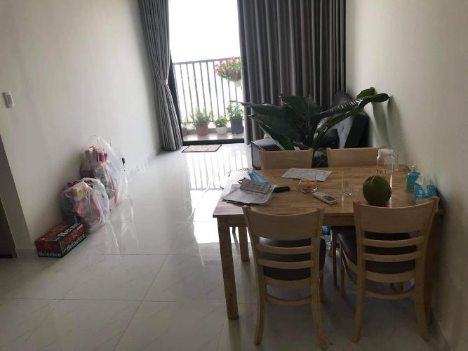 Căn hộ Safira Khang Điền nội thất cơ bản, view thành phố cực đẹp.