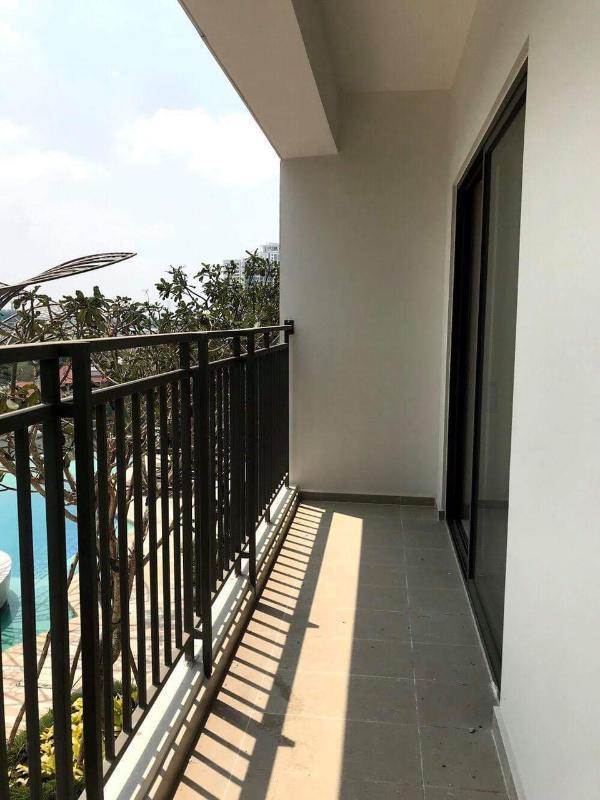 efa7c9bed9683f366679 Bán căn hộ The Sun Avenue 3PN, block 5, diện tích 96m2, không có nội thất