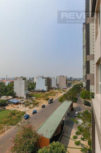 View Cho thuê căn hộ Vista Verde 2 phòng ngủ, diện tích lớn, đầy đủ nội thất