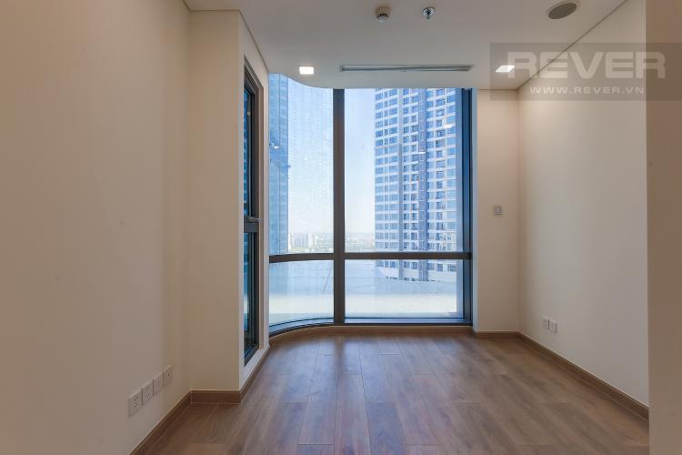 Phòng Ngủ 2 Căn hộ Vinhomes Central Park tầng cao, tháp Landmark 81, 2PN 2WC
