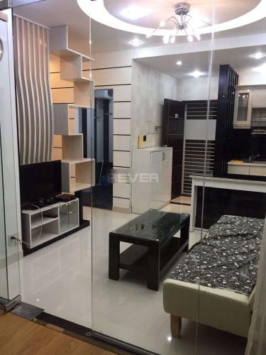 Bán căn hộ Sky Garden 3 Phú Mỹ Hưng, trang bị đầy đủ nội thất.