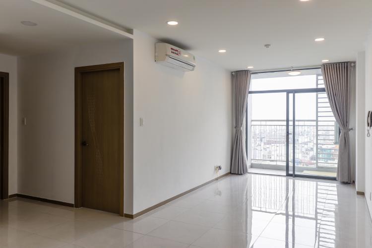 Bán căn hộ Riva Park 2PN, tầng cao, diện tích 80m2, view thành phố