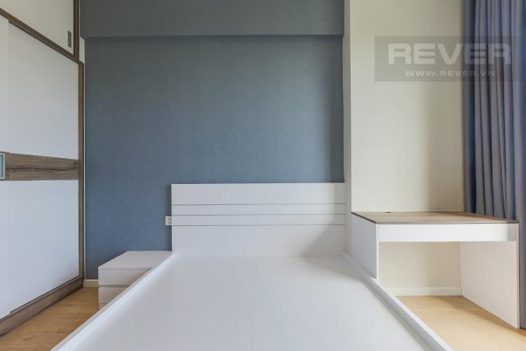 Phòng Ngủ 2 Cho thuê căn hộ Đảo Kim Cương - Diamond Island 2PN, tháp Canary, đầy đủ nội thất, view sông thoáng mát