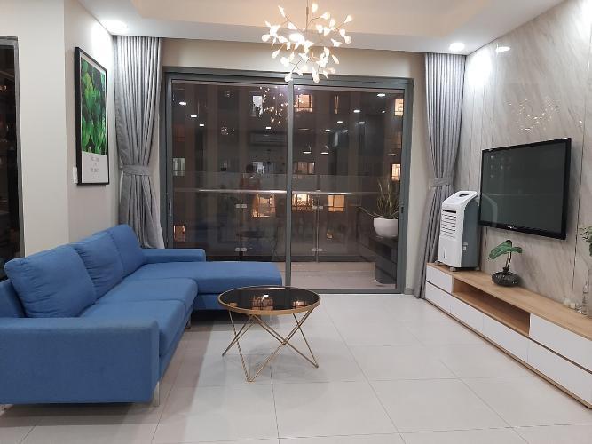 Bán căn hộ đầy đủ nội thất, view nội khu The Gold View