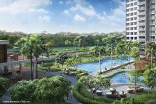 Tiện ích căn hộ Palm Garden - Palm City có gì nổi bật?