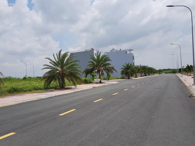 Đất nền dự án Rio Bonito 85m2, gần cao tốc Long Thành-Dầu Giây.