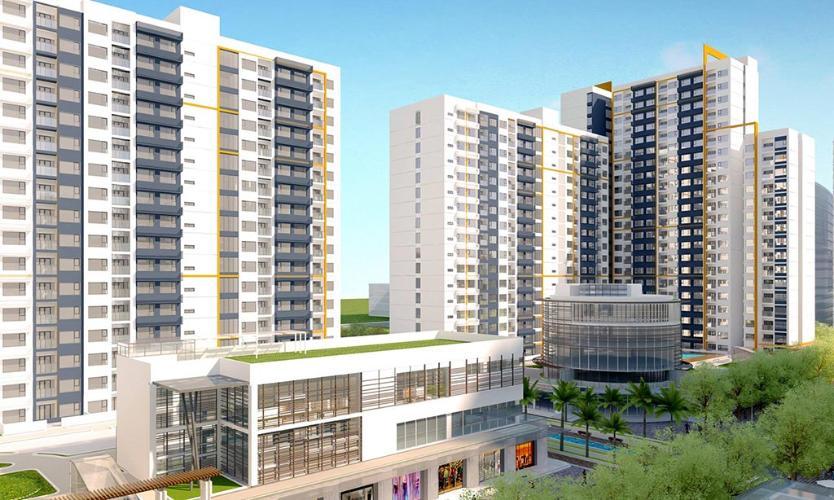 The New City Thủ Thiêm - the-new-city-thu-thiem