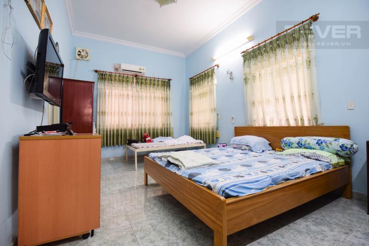 Phòng Ngủ 2 Nhà phố 7 phòng ngủ đường Bình Quới, Quận Bình Thạnh