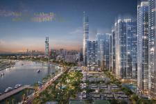 Vingroup tung thêm chính sách ưu đãi dành cho khách hàng mua căn hộ dự án Vinhomes Golden River