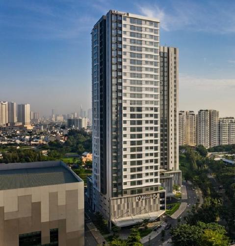 Oakwood Residence Saigon Mapletree quận 7