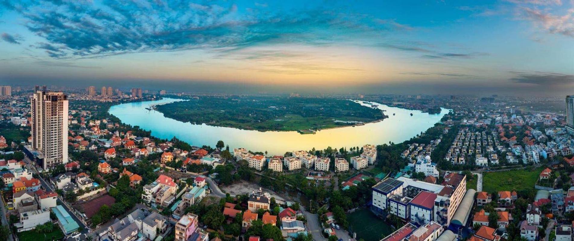 71214211_406605233378862_370891325320462336_n Bán căn hộ Q2 Thao Dien 3PN, tầng trung, diện tích 93m2, căn đẹp giá tốt, view sông