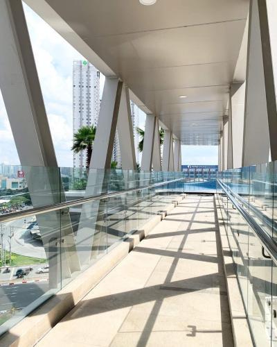 Tiện ích nội khu Sunrise City View Bán office-tel Sunrise City View nhìn về phía Bitexco, dọn vào ngay.