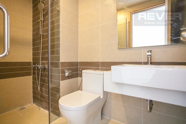 Phòng Tắm OfficeTel RiverGate Residence tầng cao tháp B view sông