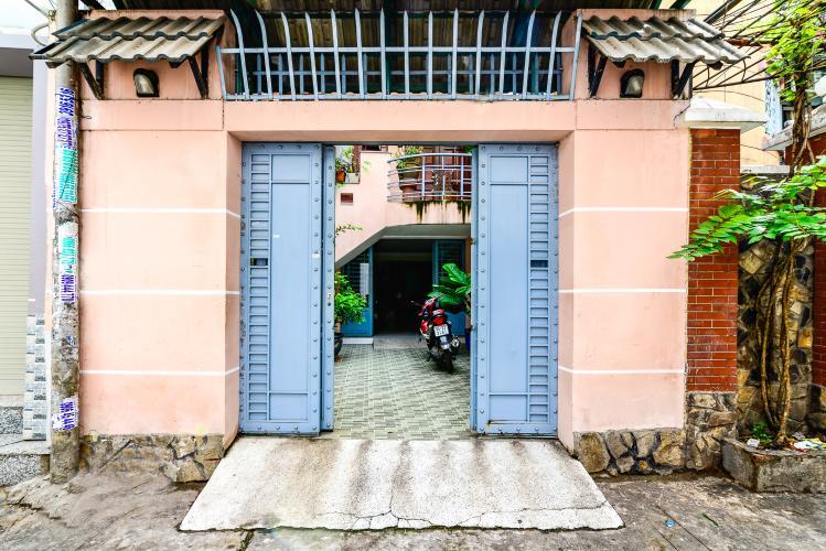 Nhà phố 6 phòng ngủ hẻm 12 đường Cù Lao Quận Phú Nhuận