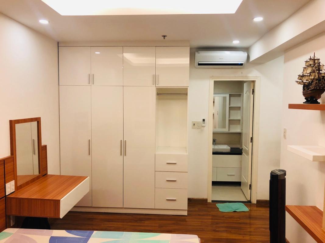 bedroom1 Bán hoặc cho thuê căn hộ Tropic Garden 2PN, tầng 22, tháp C2, đầy đủ nội thất, hướng Tây Bắc