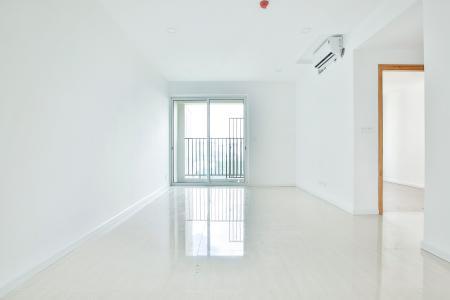 Căn hộ Vista Verde 2 phòng ngủ tầng cao T2 đầy đủ tiện nghi