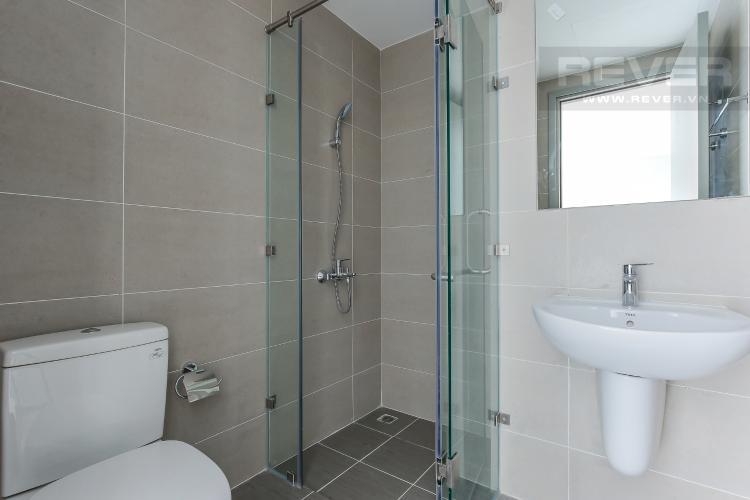 Phòng Tắm Căn hộ The Gold View 1 phòng ngủ tầng cao A3 view nội khu