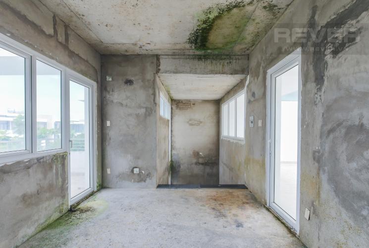 Tầng 2 Bán biệt thự Villa Park 2 lầu, 4 phòng ngủ, sổ đỏ chính chủ , tiện ích nghỉ dưỡng hiện đại