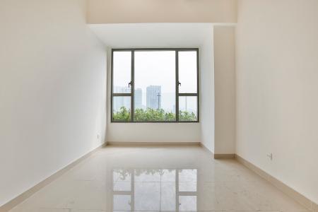 Officetel RiverGate Residence 1 phòng ngủ tầng thấp tháp B nhà trống