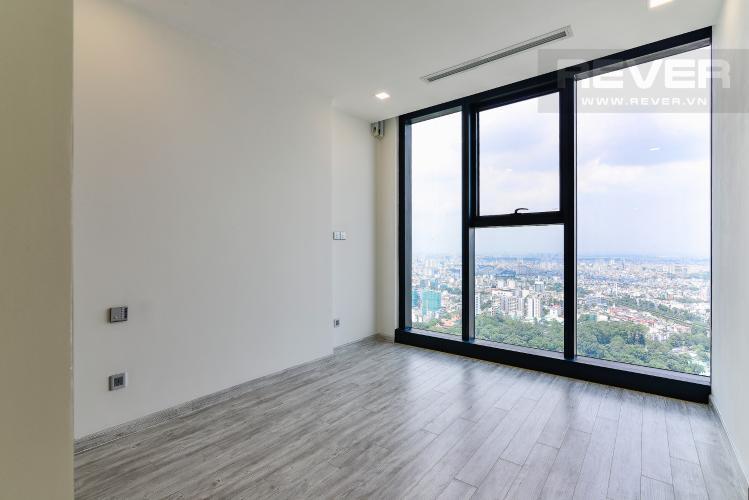 Phòng Ngủ 3 Cho thuê căn hộ tầng cao Vinhomes Golden River, 3PN, view sông Sài Gòn