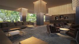 Dự án căn hộ Waterina Suites - Công trình Nhật đậm chất Việt giữa lòng thành phố