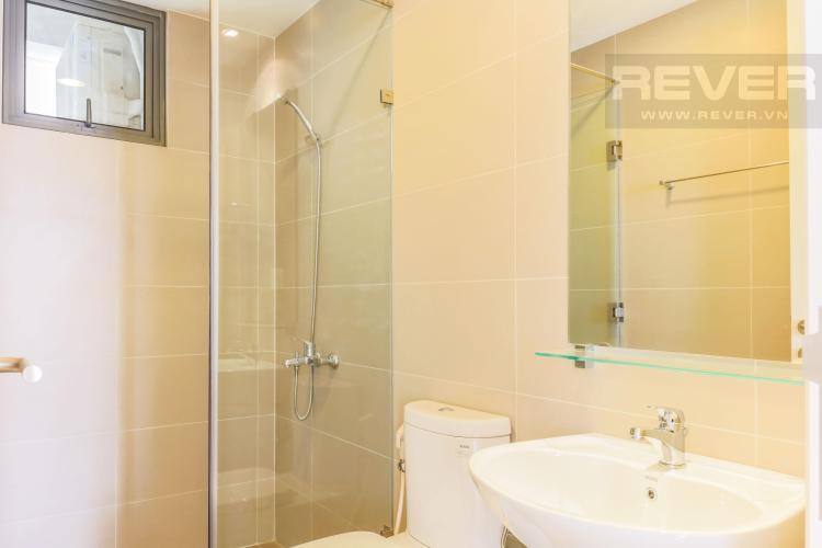 Phòng tắm 2 Căn góc hướng Tây Nam tầng cao T1B Masteri Thảo Điền