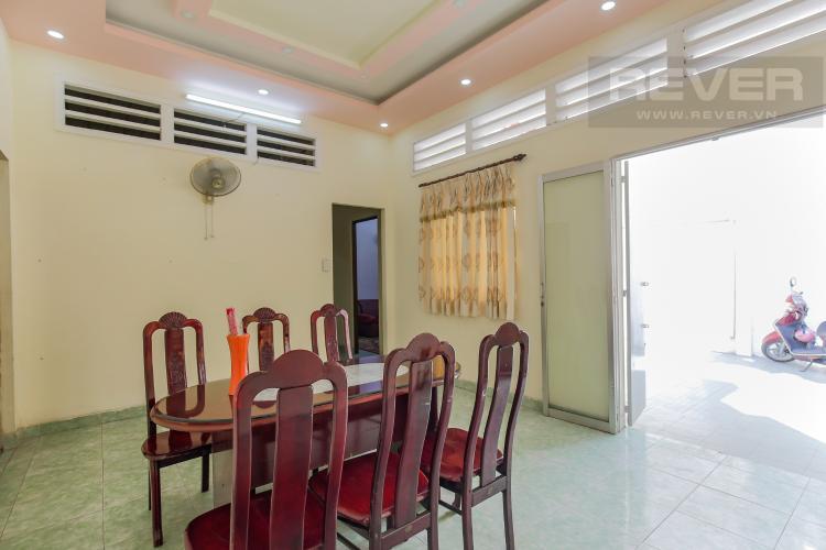 Phòng khách Cho thuê nhà phố mặt tiền, diện tích 180m2, có thể làm nhà xưởng, kho bãi, văn phòng