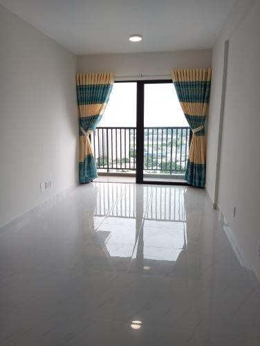 Cho thuê căn hộ 2 phòng ngủ Safira Khang Điền, diện tích 67m2, nội thất cơ bản, dọn vào ở ngay.