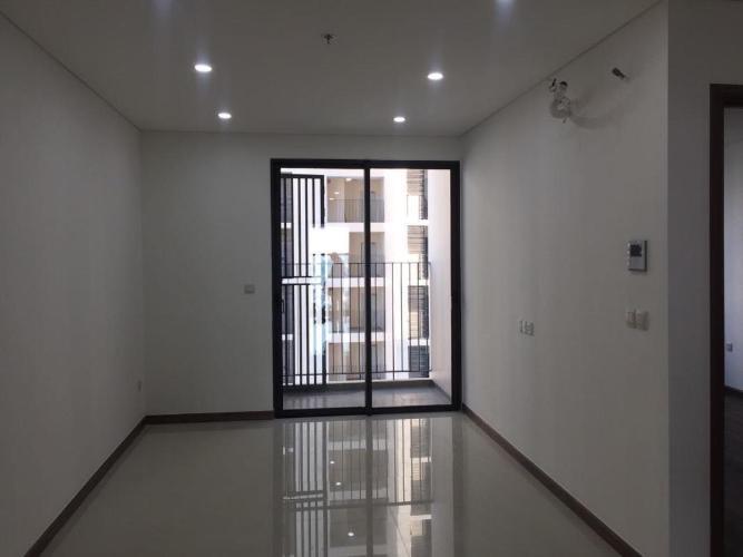 Bán căn hộ Hado Centrosa Garden 1PN, diện tích 56m2, nội thất cơ bản, view nội khu