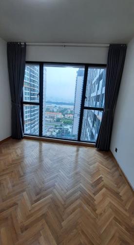 Phòng khách Feliz En Vista Căn hộ Feliz En Vista tầng trung, nội thất cơ bản, view thoáng mát.
